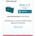 Albendazole (Albendazole)