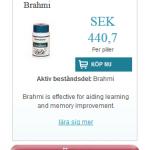 Brahmi  (Brahmi)