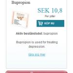 Bupropion  (Bupropion)