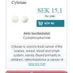 Cytoxan  (Cyclophosphamide)