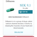 Diltiazem (Diltiazem)