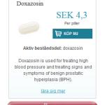 Doxazosin (Doxazosin)