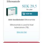 Ethionamide (Ethionamide)