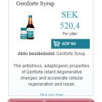 Geriforte  Syrup  (Geriforte  Syrup)