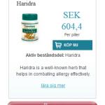Haridra (Haridra)