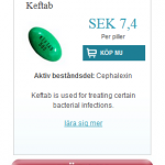 Keftab  (Cephalexin)