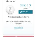 Metformin  (Metformin)