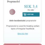 Propranolol (Propranolol)