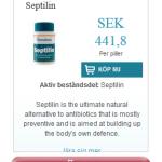 Septilin  (Septilin)